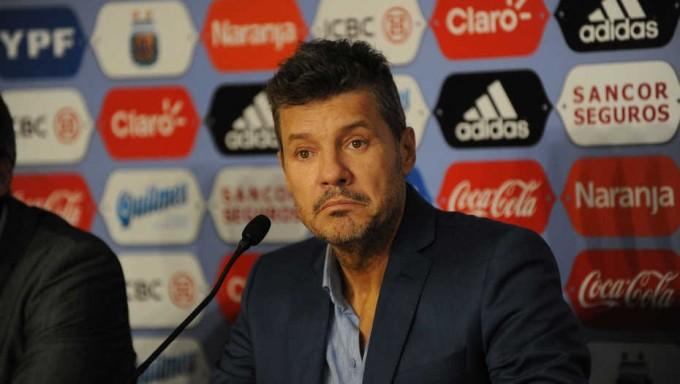 La AFA anunció que Independiente, San Lorenzo y otros 12 clubes de Primera no pueden incorporar jugadores