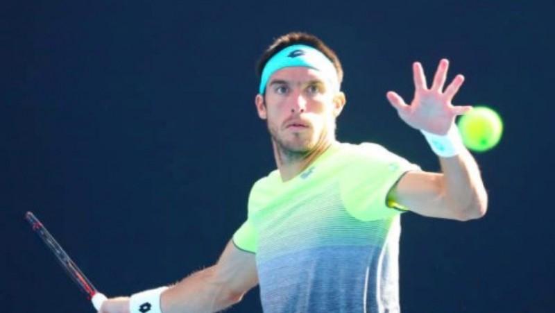 Debut con victoria para Mayer en Australia: se viene Nadal