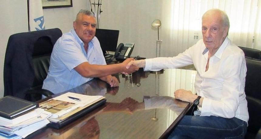 Menotti regreso a la Selección argentina