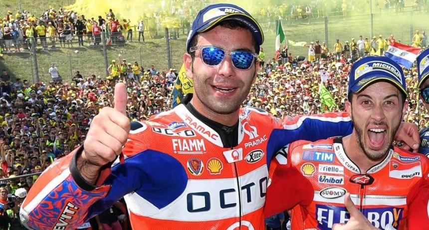 Ducati abre hoy la temporada de presentaciones