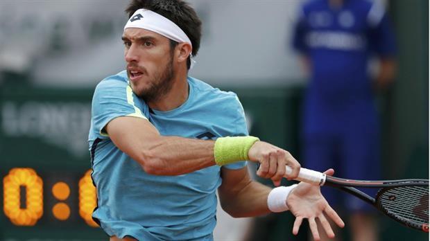 Argentina Open: victorias de Mayer y Delbonis en la primera jornada del ATP de Buenos Aires