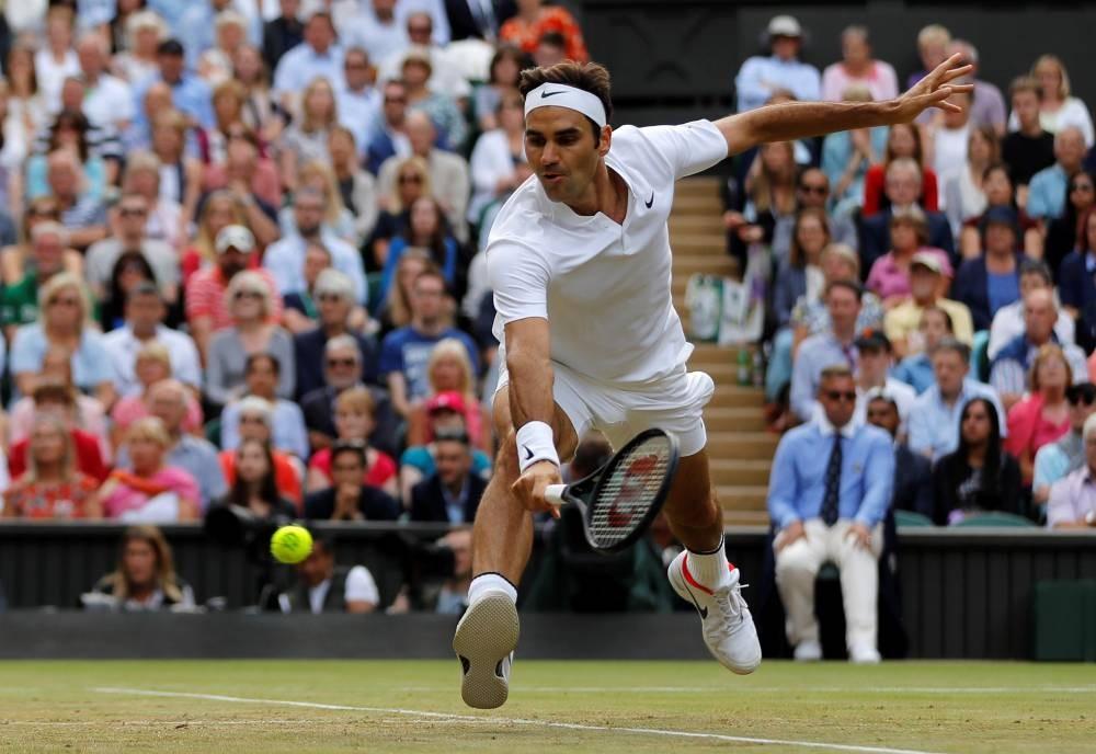 Federer va a por el nº 1 de Rafa Nadal ya en Rotterdam