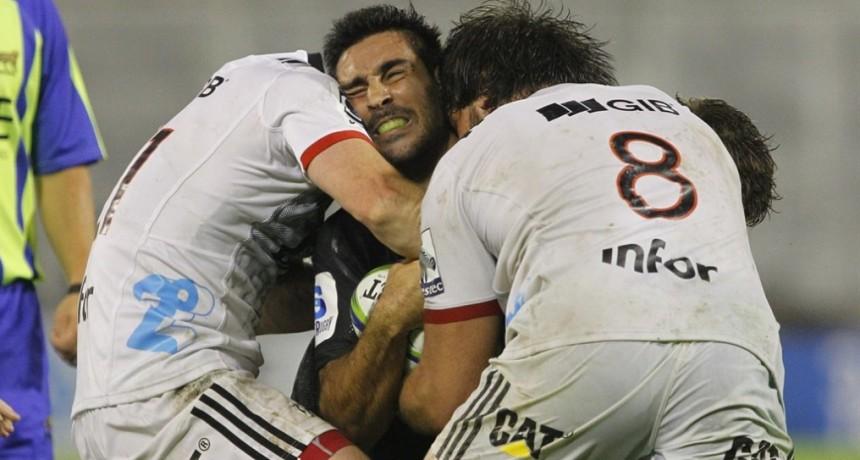 Primer triunfo de Jaguares en el Super Rugby 2019