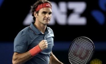 Roger Federer desplazó a Rafael Nadal en el nuevo ranking