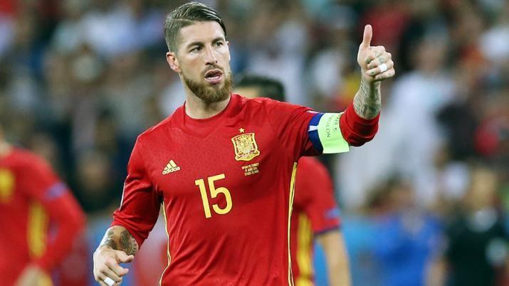 Históricos y novedades en la lista de España para enfrentar a Argentina