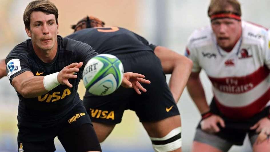Jaguares logro importante triunfo ante el subcampeón Lions