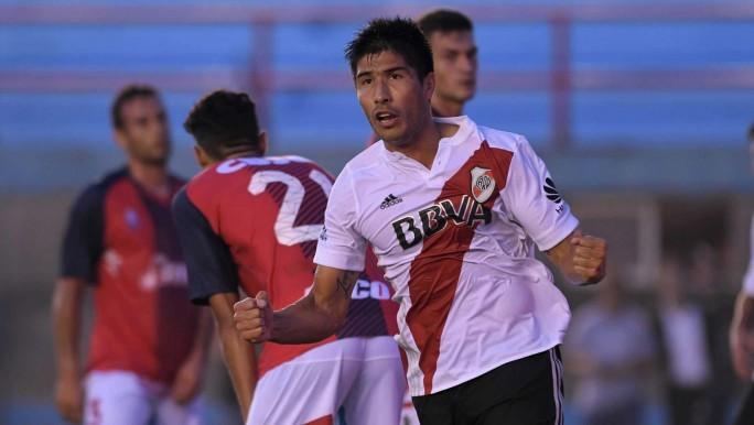 River Plate derrotó a Arsenal 3 a 0, por la 24ta