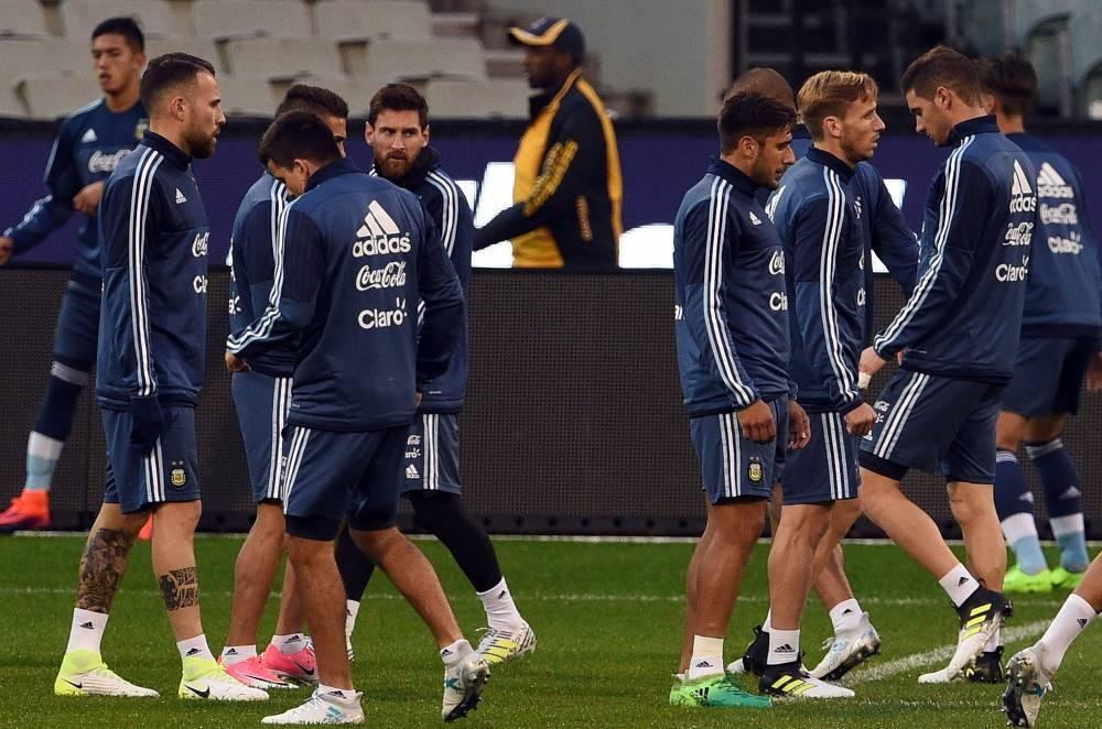 La selección Argentina se despedirá en la Bombonera