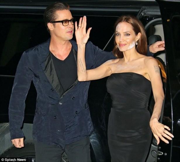 Angelian Jolie Naked 75