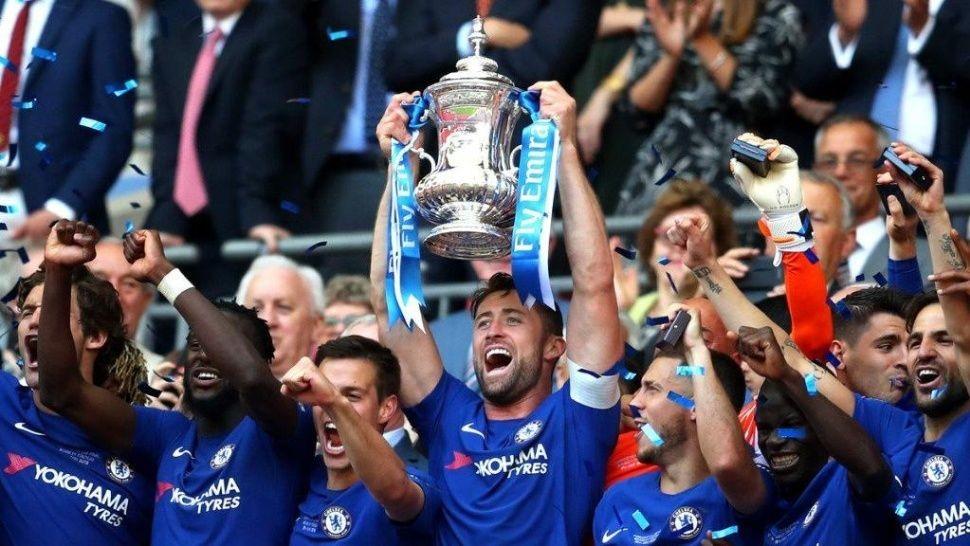 Chelsea fue más que Manchester y se quedó con la FA Cup