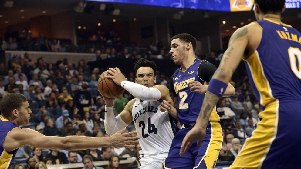 Los Lakers están dispuestos a escuchar cualquier tipo de oferta
