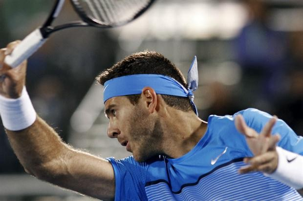 Juan Martín Del Potro volverá al tercer Grand Slam