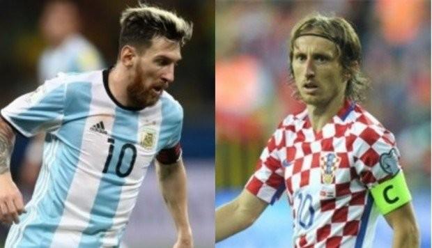 Argentina-Croacia, en vivo: cómo ver online el partido de la selección por la segunda fecha del Mundial Rusia 2018