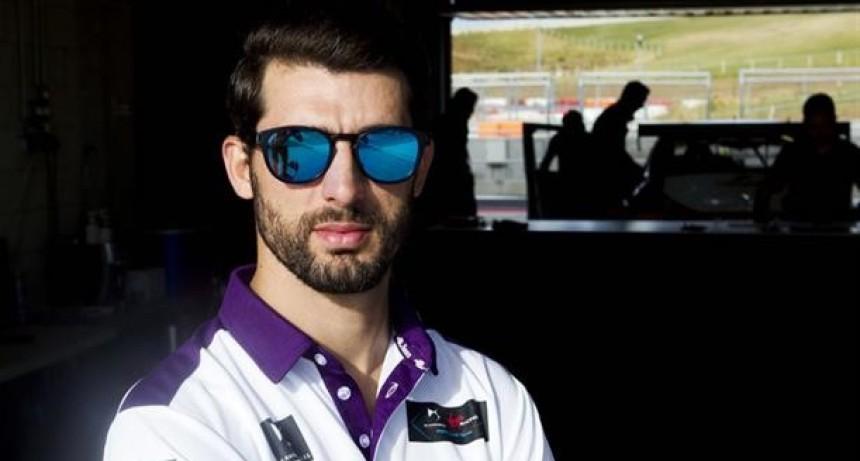 Pechito Lòpez se quedo sin las 24 horas Le Mans