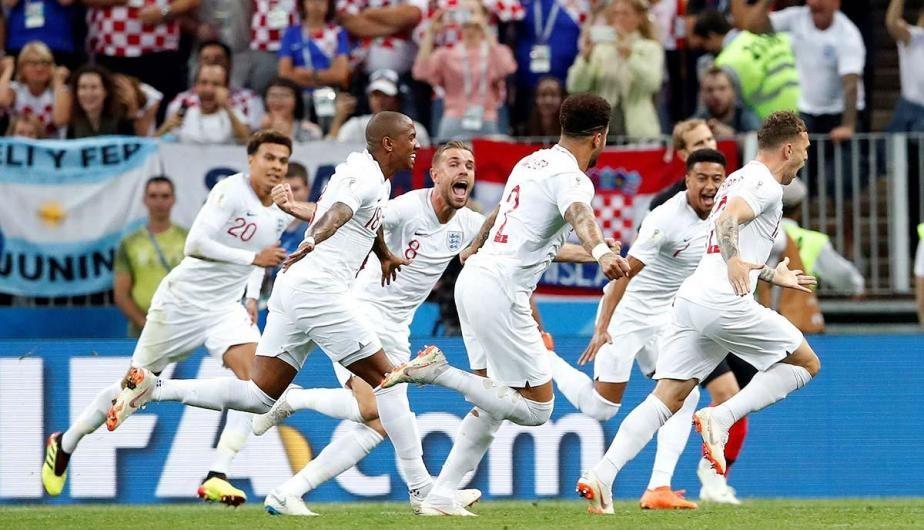 Croacia llega a su primera final mundialista