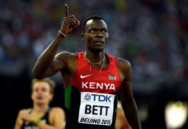 Conmoción por la muerte de un atleta campeón del mundo