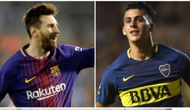 Barcelona vs Boca Juniors por el Trofeo Joan Gamper