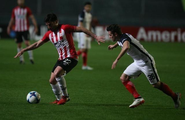Estudiantes prolongó su mal momento en Quilmes