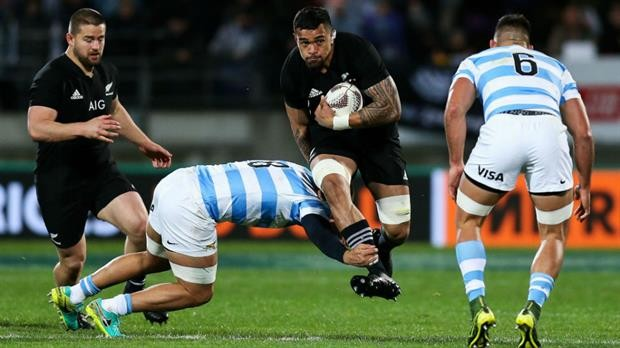 El gran desafìo de Los Pumas ganarle All Blacks