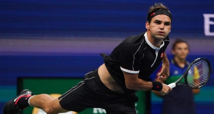 Federer eliminado del US Open