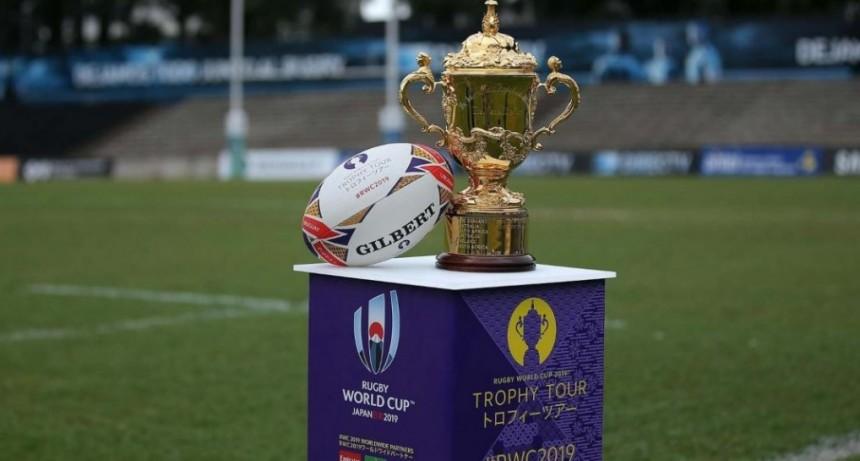Arranca el Mundial de rugby: la agenda de TV del viernes