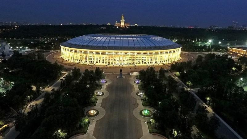 Mundial 2018: vuelos, alojamiento y costos para viajar a Rusia