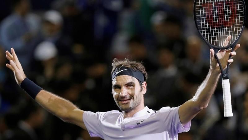 Federer derrotó a Nadal y ganó el Masters 1000 de Shanghai