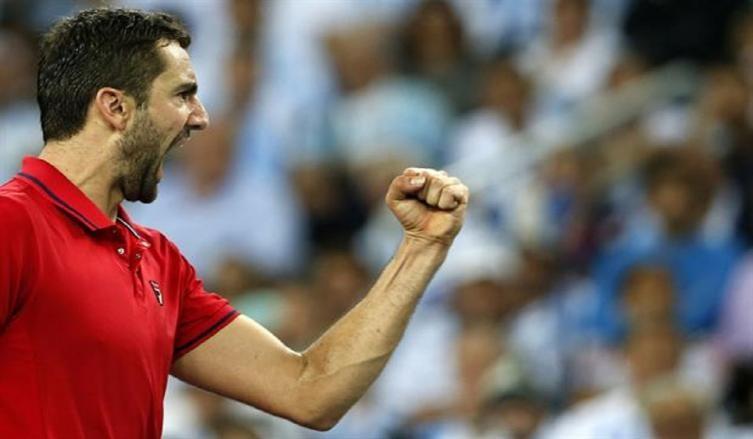 Marin Cilic confirmó su presencia en el Argentina Open 2018