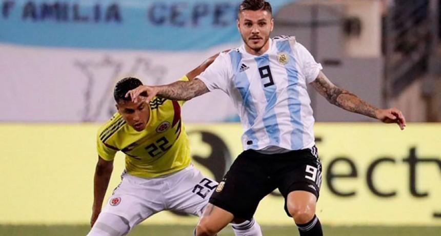 Sedes confirmadas para los amistosos de Argentina ante México