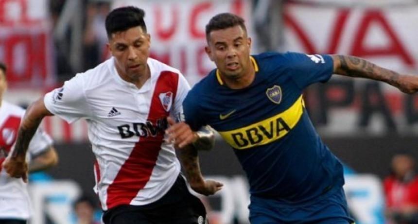Pitana o Cunha  para la definición de  la Libertadores