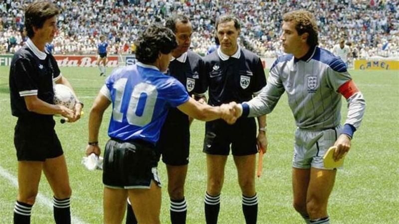 La Argentina se jugará la sede del Mundial 2030 en Rusia: Inglaterra es el gran rival y será apoyado por la UEFA