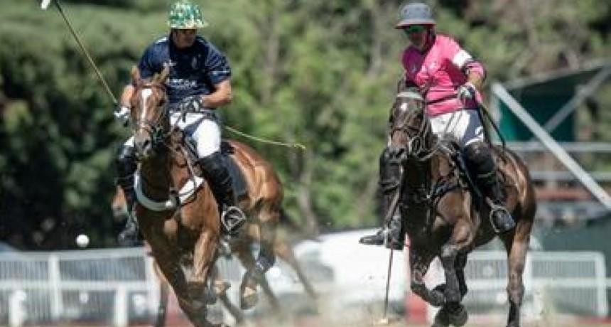 La Dolfina Polo Ranch cerró un gran Palermo y se metió en la elite