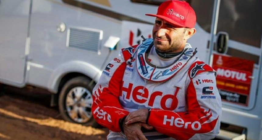 Rally Dakar 2020:Paulo Gonçalves murió tras una caída