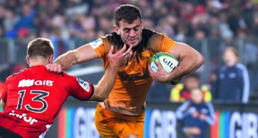Jaguares recibe a Georgia XV con la mira puesta en el Super Rugby