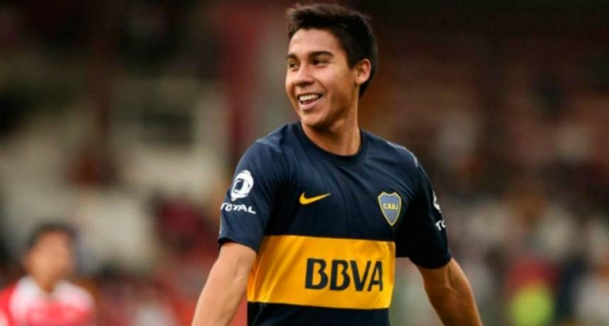Guillermo Pol Fernández es el primer refuerzo de Boca en el 2020