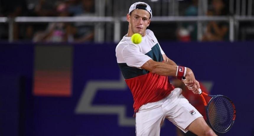 El chileno Garín, el campeón del Córdoba Open 2020