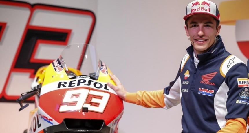 MotoGP en su difícil momento de renovar sin correr