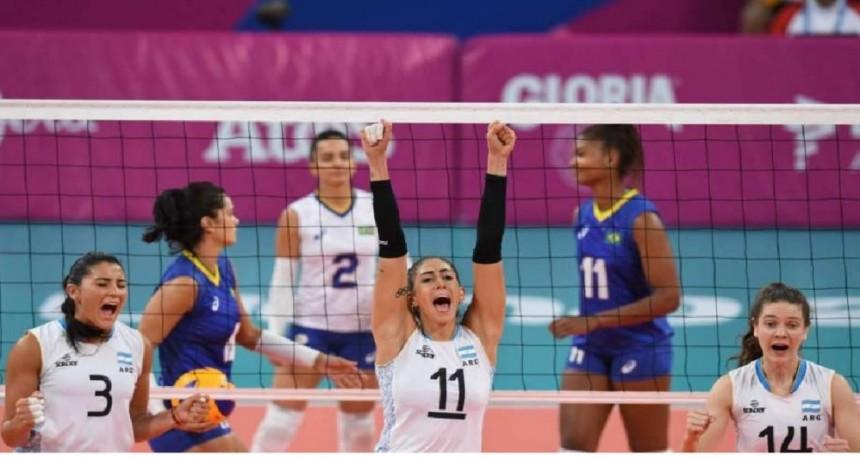 Las Panteras obtienen su primera medalla en los Juegos Panamericanos