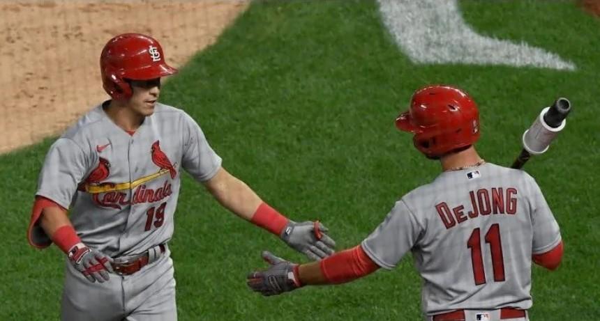 Posponen el duelo Cardinals-Brewers por contagio