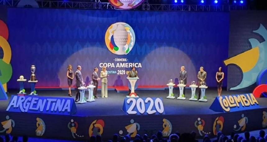 Argentina debutará ante Chile en el Monumental